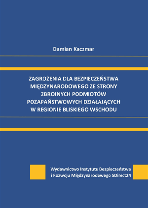 Damian KACZMAR