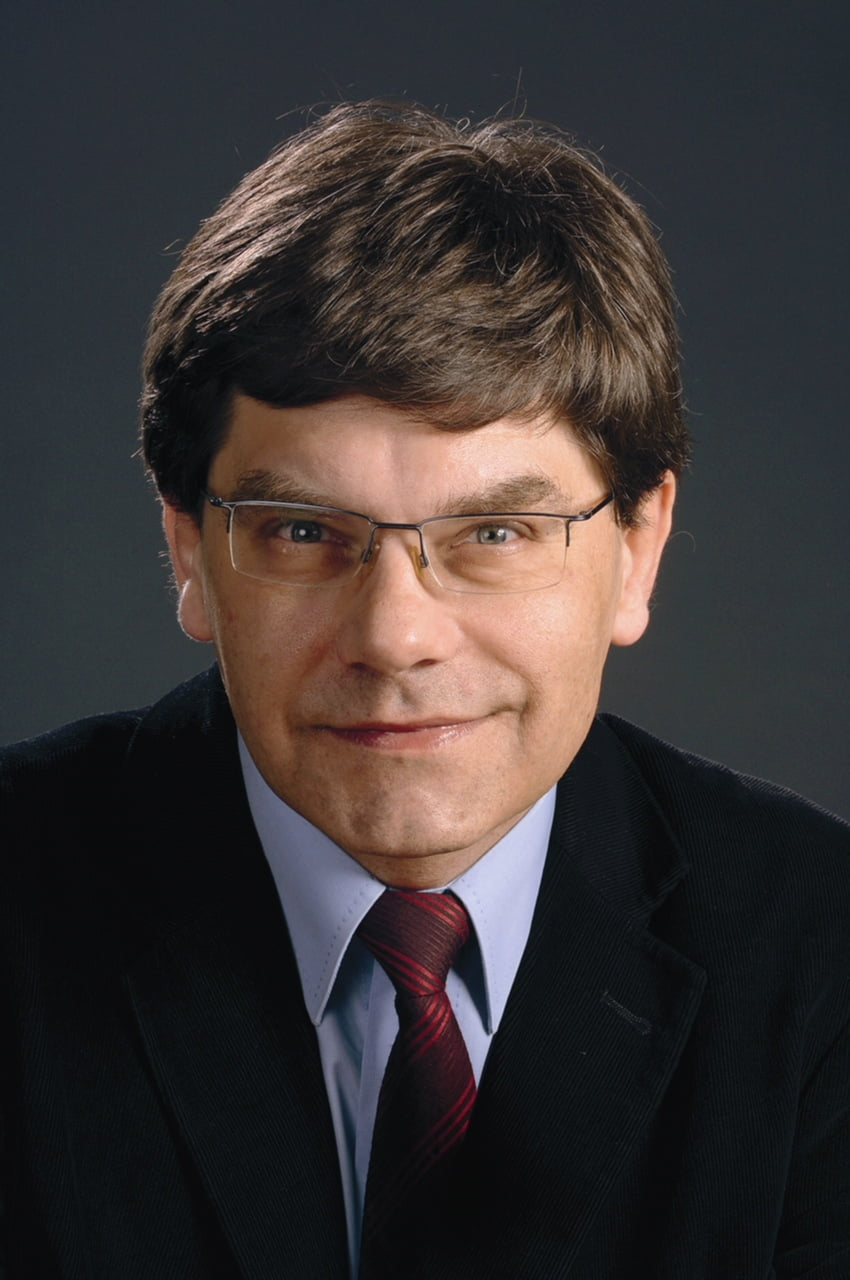 22.04.2006 JERZY MAREK NOWAKOWSKI FOT. Z. FURMAN  WPROST