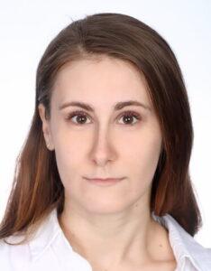 Kornelia Rozmarynowska